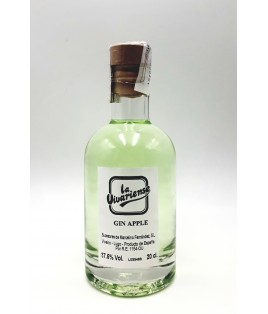 GIN APPLE 20cl CASA LA VIVARIENSE