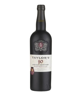 TAYLOR´S 10 YEAR OLD TAWNY PORT
