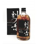 BLENDED WHISKY TOKINOKA BLACK