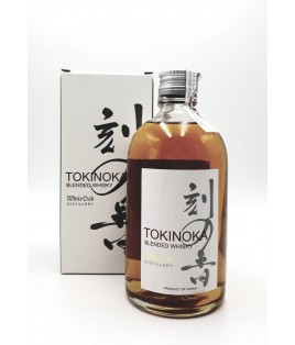 TOKINOKA BLENDED WHISKY