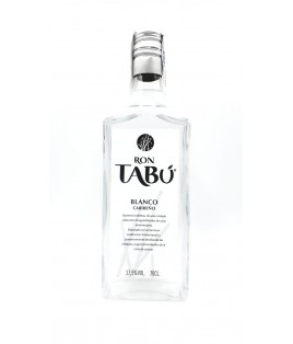 RON TABÚ BLANCO