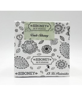 VERDE SIBONEY 15 uds