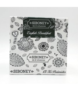 ENGLISH BREAKFAST SIBONEY