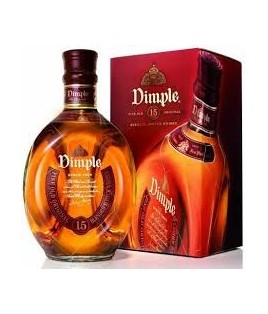 DIMPLE WHISKY MALTA